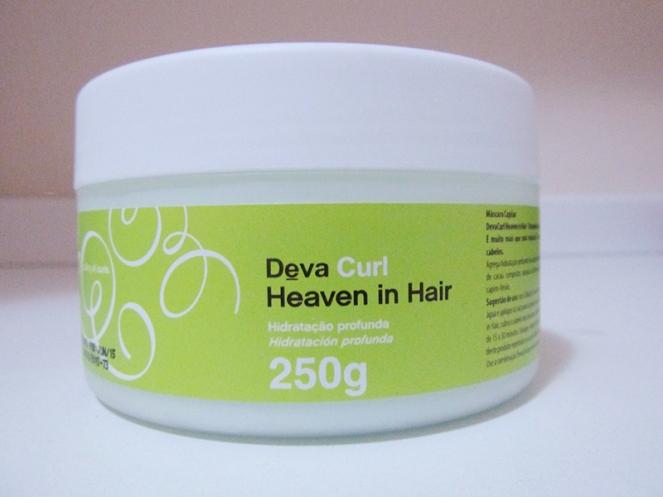 heaven in hair_ pote